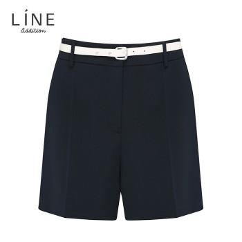 LINE 女士五分西装短裤 AWJKJD6000AWSLJD6000