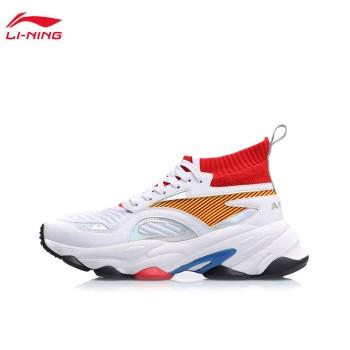Lining 李宁 COUNTERFLOW源角龙男子休闲鞋AGCP167
