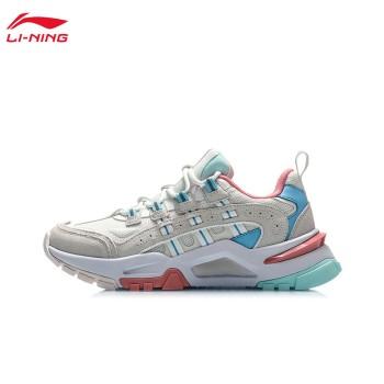 Lining 李宁 逆转2020女子经典休闲鞋AGCQ182