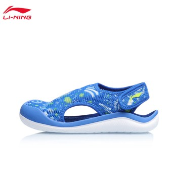 Lining 李宁 男女小童透气童凉鞋YKKQ026