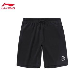 Lining 李宁 韦德系列男子短卫裤AKSP489