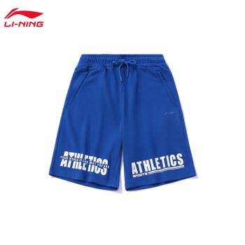 Lining 李宁 篮球系列男子短卫裤AKQQ043