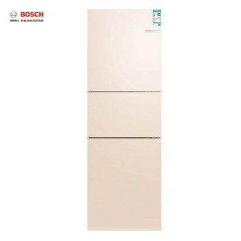 博世_BCD-295(KGN35V268C)三门冰箱