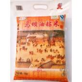 龙塘特级马坝油粘米