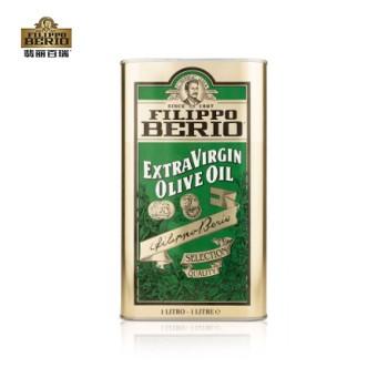 【DF】【积分】翡丽百瑞特级初榨橄榄油(罐装)