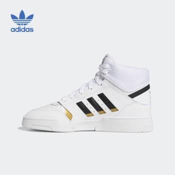 Adidas 阿迪达斯 三叶草 DROP STEP 男子经典运动鞋 EE5926