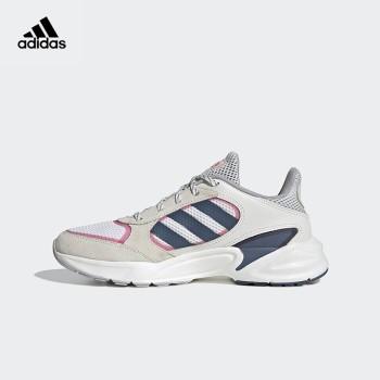 Adidas 阿迪达斯 90s VALASION 女子跑步运动鞋 EE9907