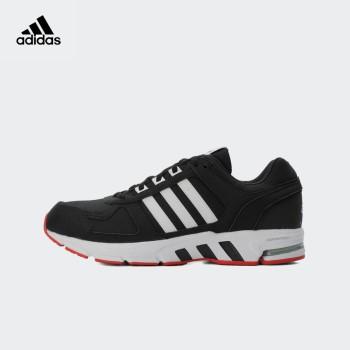 Adidas 阿迪达斯 equipment 10 U男女跑步鞋 EF1391