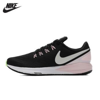 Nike 耐克 AIR ZOOM STRUCTURE 22女子跑步鞋 AA1640