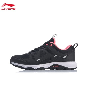 Lining 亚博体育苹果app地址 女子野外跑鞋ARDP014