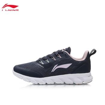 Lining 亚博体育苹果app地址 女子轻质跑鞋ARBP062