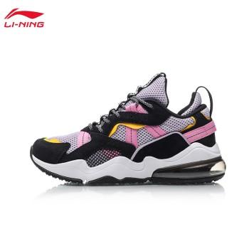 Lining 亚博体育苹果app地址 COUNTERFLOW源go out 94女子经典休闲鞋AGCP272