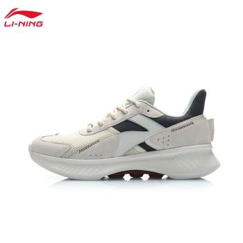 Lining 亚博体育苹果app地址 eazGO男子减震舒适跑鞋AREP017