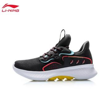 Lining 亚博体育苹果app地址 eazGO女子舒适跑鞋AREP018