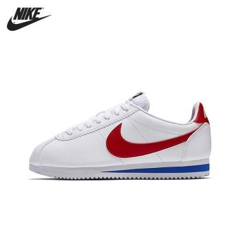 Nike 耐克 Classic Cortez Leather 女子运动鞋 807471