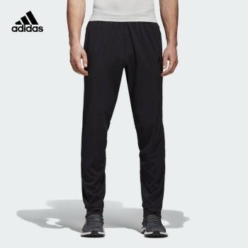 Adidas 阿迪达斯 男子跑步长裤 CW5782
