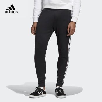 Adidas 阿迪达斯 三叶草 3 STRIPES PANT 男子运动裤 EC4710