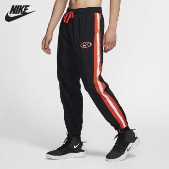 Nike 耐克 Nike Throwback男子篮球长裤 AV9759