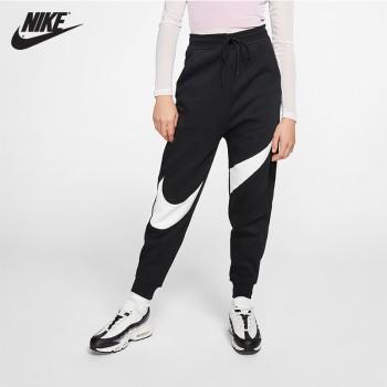 Nike 耐克 Nike Sportswear Swoosh女子起绒长裤 BV3938