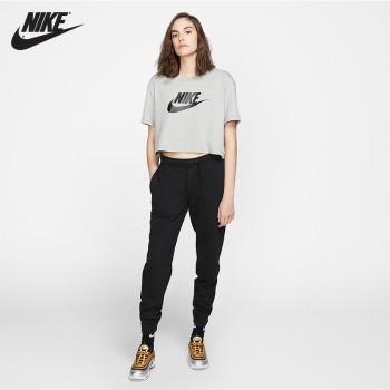 Nike 耐克 Nike Sportswear Essential女子起绒长裤 BV4096