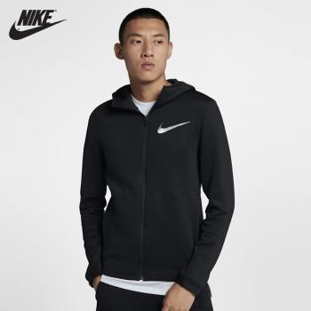Nike 耐克 THERMA FLEX SHOWTIME男子篮球连帽夹克 925605