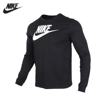 Nike 耐克 NSW TEE ICON FUTURA男子长袖T恤 CI6292