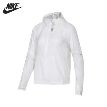 Nike 耐克 女子连帽跑步夹克 BV4941