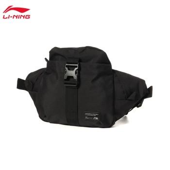 Lining 亚博体育苹果app地址 运动时尚系列腰包ABLP012