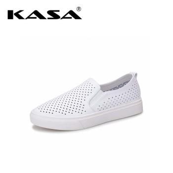 KASA卡萨 镂空透气轻便休闲女鞋 K9365