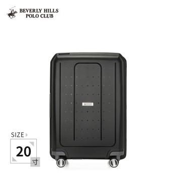 Beverly Hills Polo Club 比华利保罗 时尚简约PP拉杆箱20寸 118406-0309320