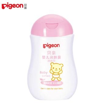 Pigeon 贝亲 婴儿润肤露(清爽型)200ml IA100