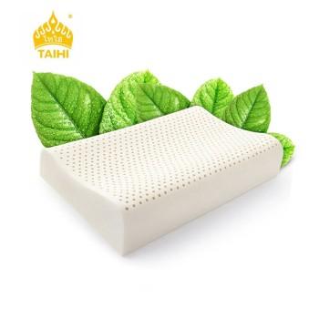 TAIHI 泰嗨 泰国乳胶枕高低平面枕