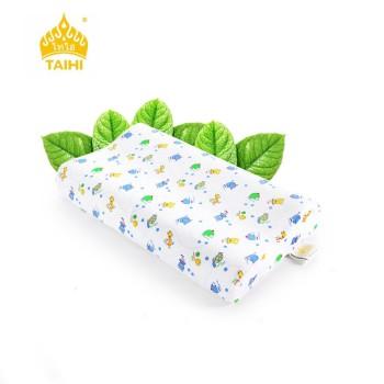 TAIHI 泰嗨 泰国乳胶枕小儿童枕