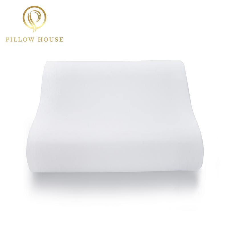 PILLOW HOUSE 枕头世家 C曲线波浪枕 BL002/BL003