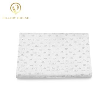 PILLOW HOUSE 枕头世家 儿童C曲线成长枕 C007/C008/C009