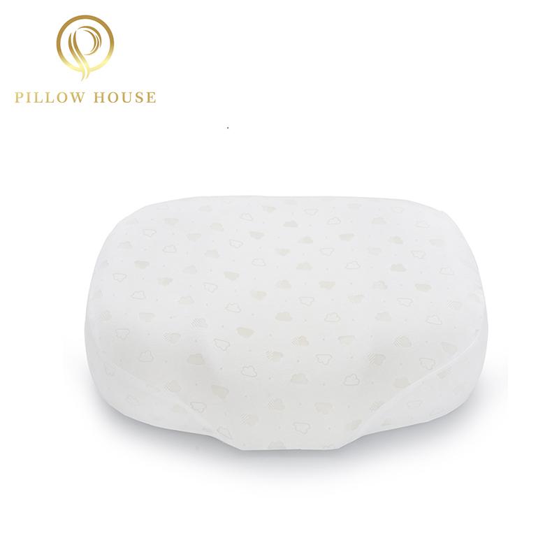 PILLOW HOUSE 枕头世家 释压成长枕 SY007/SY008