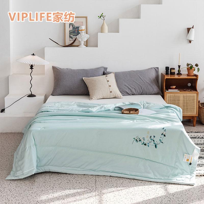 VIPLIFE 大豆薄荷驱蚊被夏凉被 150*200cm