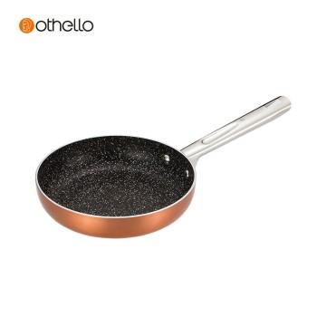 Othello 欧德罗 Cheer系列单柄不粘煎锅20*4.5cm CH-2005