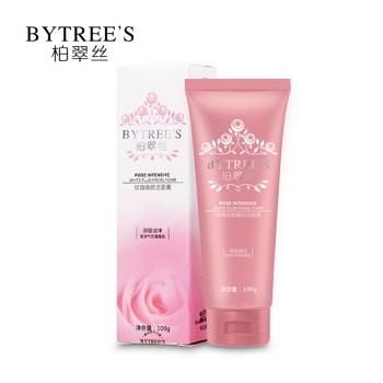 bytree's 柏翠丝 玫瑰焕颜洁面膏100g MG311