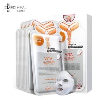 Mediheal 美迪惠尔 维生素面膜10片/盒