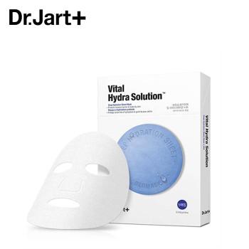 Dr.Jart+ 蒂佳婷 水动力活力水润面膜25g*5片