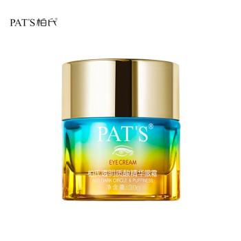 PAT'S 柏氏 透明质酸精华眼霜(砰砰眼霜)30g