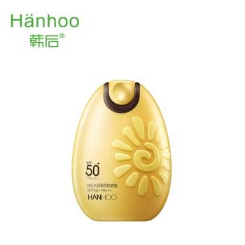 Hanhoo 韩后 水润清透防晒霜SPF50+PA+++50g