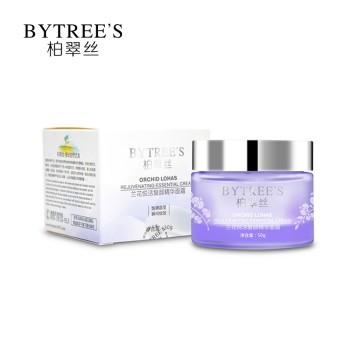 bytree's 柏翠丝 兰花悦活复颜精华面霜50g LH104