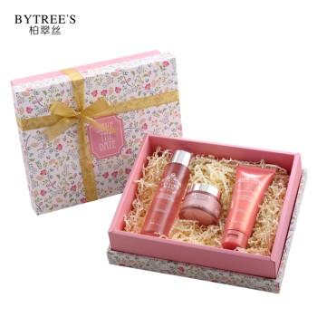 Bytree's 柏翠丝 紧致焕颜嫩肤礼盒
