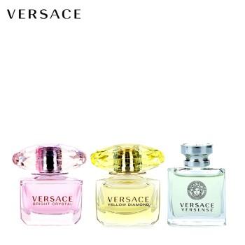 Versace 范思哲 心动香水组合套装15ml