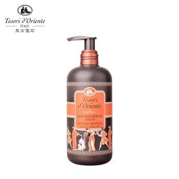 Tesori d'Oriente 东方宝石 水润液体皂300ml(水莲花香)