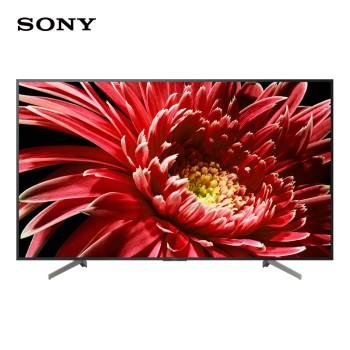 索尼KD-85X8500G_液晶电视