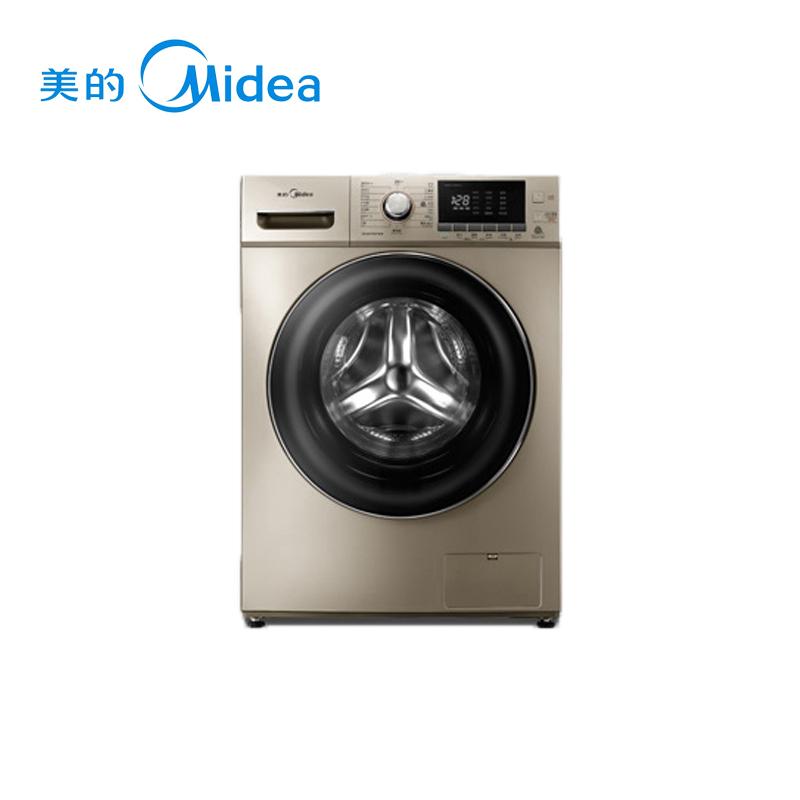 8公斤烘干变频全自动滚筒洗衣机