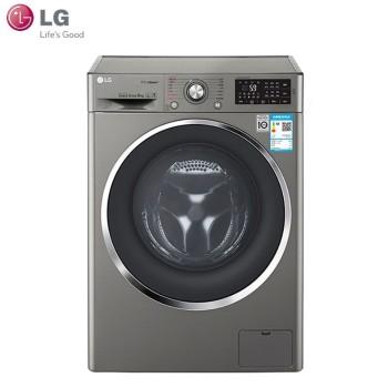 LG_WD-VH451D7S滚筒洗衣机